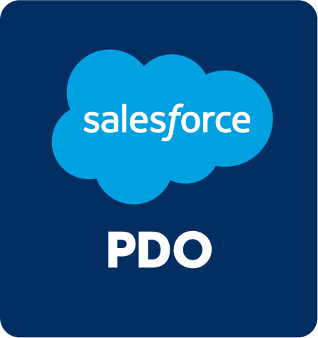 Salesforce PDO