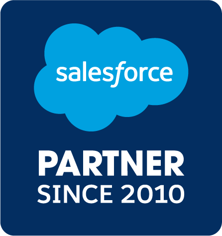 Salesforce partner since 2010