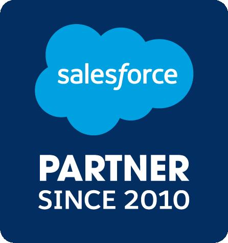 Salesforce partner since 2010