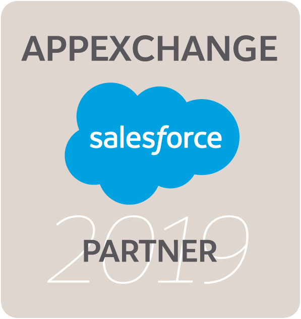 Salesforce appexchange partner