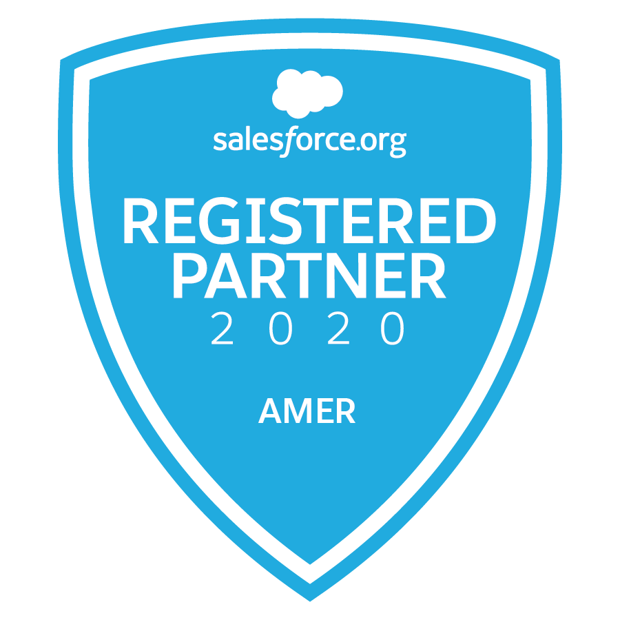 Salesforce AMER partner
