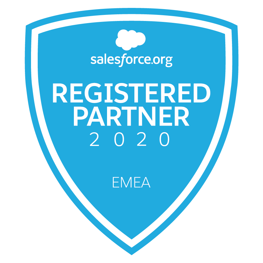Salesforce EMEA partner