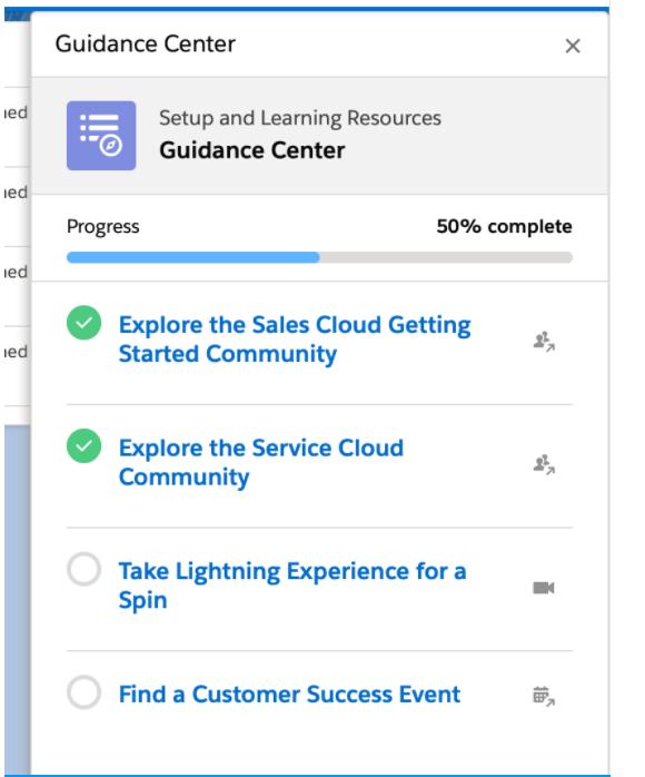 In-App Learning