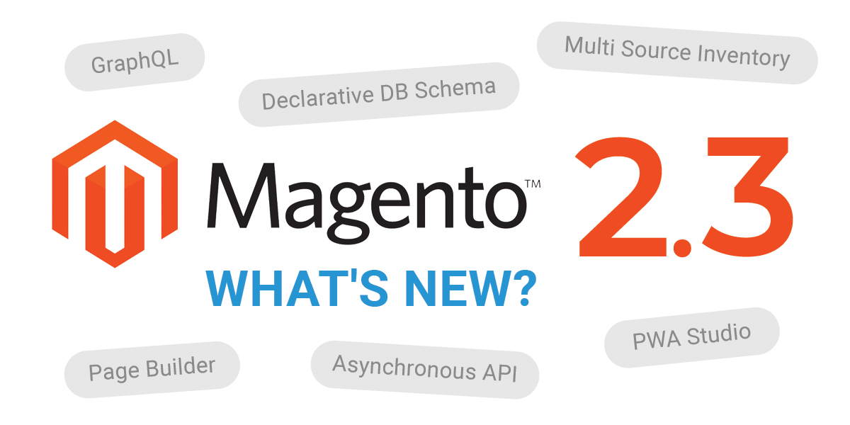 Magento Top New Features
